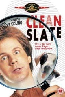 Clean slate 1994 film en fran ais cast et bande annonce - Coup de torchon streaming ...