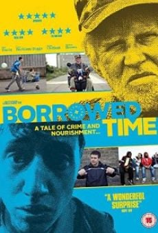 Watch Borrowed Time online stream
