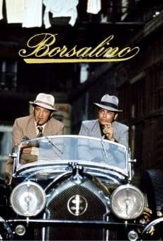 Ver película Borsalino