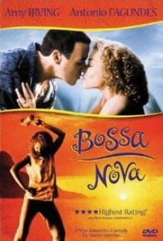 Ver película Bossa Nova