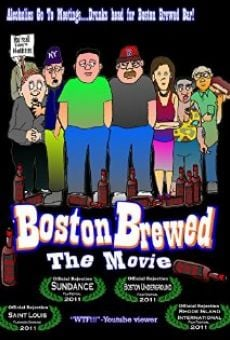 Ver película Boston Brewed: The Movie