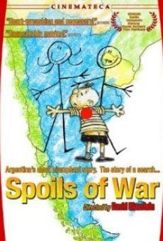 Ver película Botín de guerra