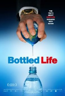Ver película Bottled Life: Nestle's Business with Water