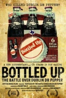 Ver película Bottled Up: The Battle Over Dublin Dr Pepper