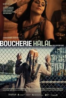 Ver película Boucherie Halal