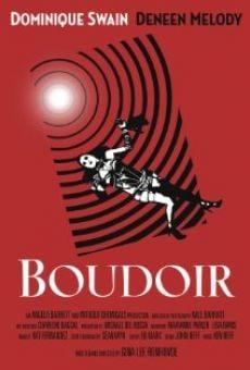 Ver película Boudoir