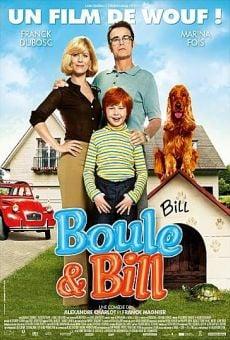 Ver película Boule & Bill