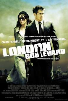 Ver película Boulevard des assassins