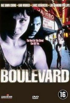 Ver película Boulevard
