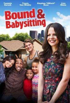Bound & Babysitting online