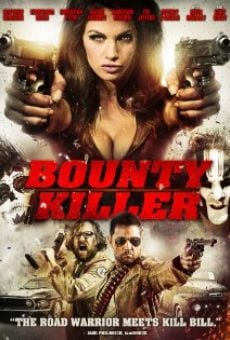 Bounty Killer online