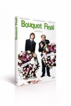 Watch Bouquet final online stream
