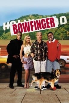 Ver película Bowfinger: el director chiflado