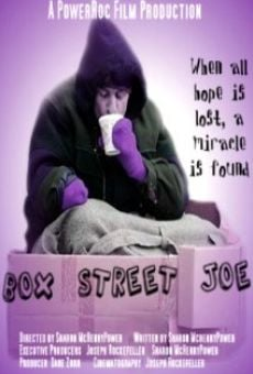 Película: Box Street Joe