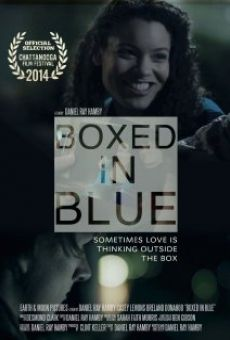 Boxed in Blue online