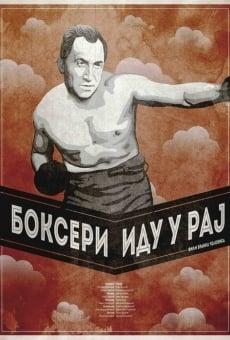 Ver película Boxers Go to Heaven