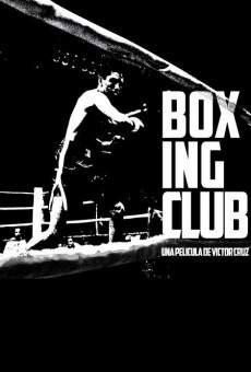 Ver película Boxing Club