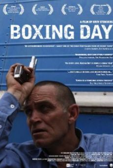 Boxing Day online streaming