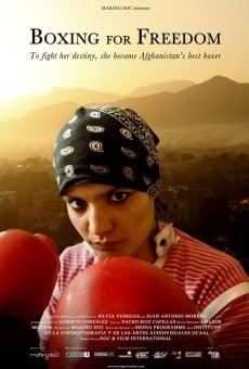 Ver película Boxing for Freedom