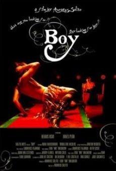 Boy on-line gratuito
