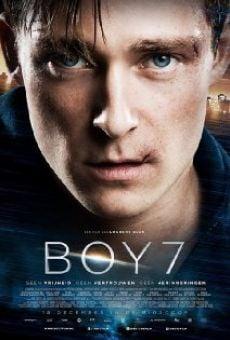 Ver película Boy 7