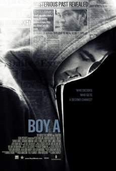 Ver película Boy A
