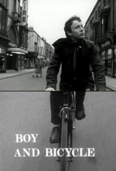 Ver película Boy and Bicycle