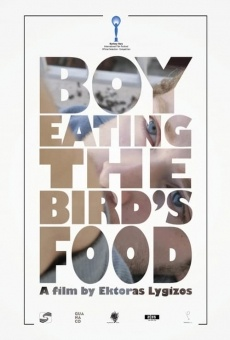 Ver película Boy Eating the Bird's Food