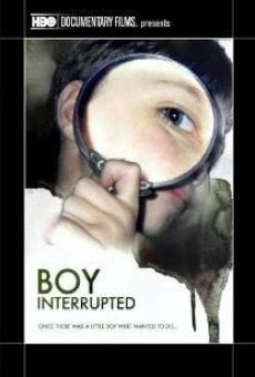 Película: Boy Interrupted