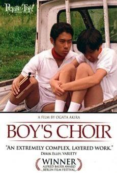 Ver película Boy's Choir
