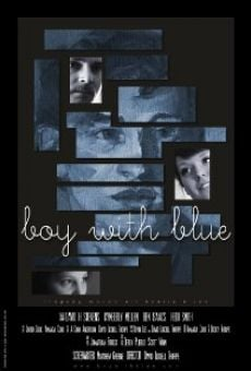 Boy with Blue on-line gratuito