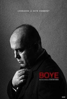 Película: Boye