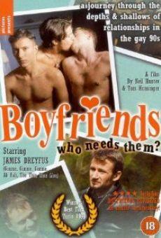 Ver película Boyfriends