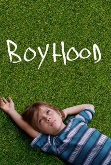 Boyhood on-line gratuito