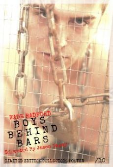 Ver película Boys Behind Bars