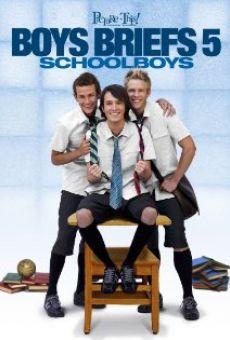 Boys Briefs 5 online kostenlos