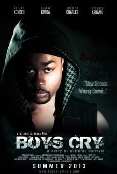 Boys Cry online kostenlos