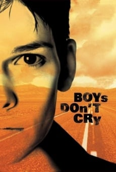 Boys Don´t Cry online gratis