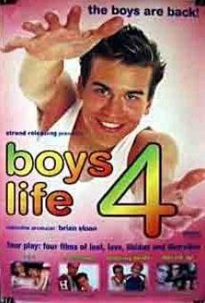 Boys Life 4: Four Play en ligne gratuit