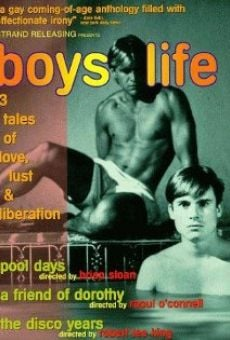 Boys Life: Three Stories of Love, Lust, and Liberation online