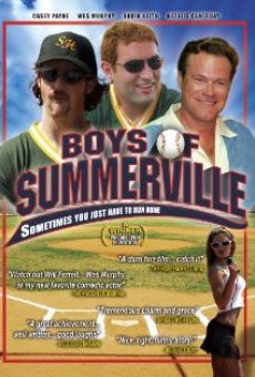Boys of Summerville online streaming