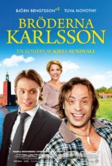 Ver película Bröderna Karlsson