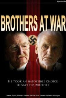 Brødre i krig gratis