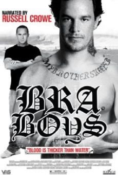 Bra Boys on-line gratuito