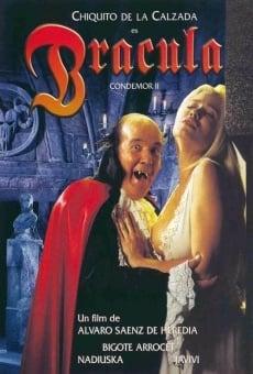 Ver película Brácula: Condemor II