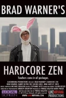 Watch Brad Warner's Hardcore Zen online stream