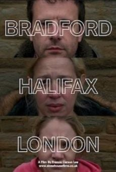Bradford Halifax London on-line gratuito