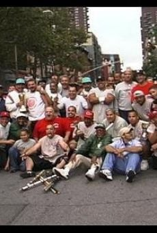 Bragging Rights: Stickball Stories on-line gratuito