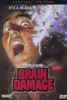 Ver película Brain Damage
