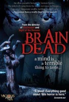 Brain Dead online gratis